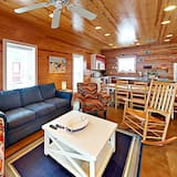 Byt, 3 spálne, kuchyňa - Obývacie priestory