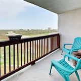 Lejlighed - 1 soveværelse - balkon - Altan