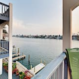 Condo, 2 Bedrooms, Balcony - Balcony