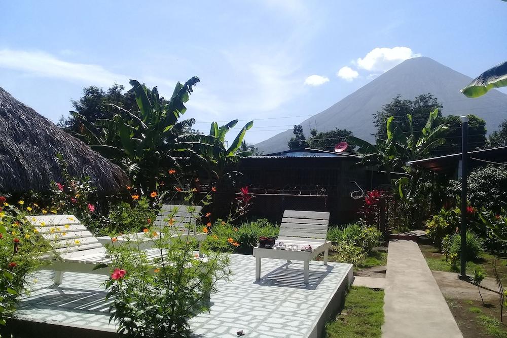 Utsikt från gästrum