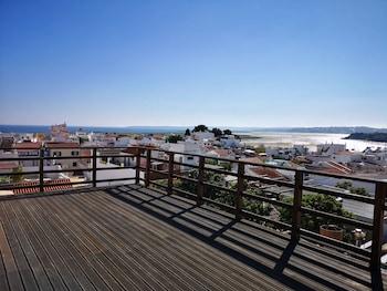Portimao bölgesindeki Silmar GuestHouse resmi