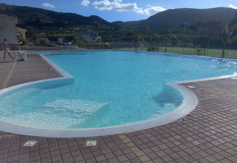 Villa Eucalipto, Castellammare del Golfo, Outdoor Pool