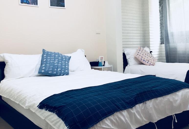 ฮันนี่ โฮมสเตย์, Jincheng, ห้องทริปเปิล, หลายเตียง, ปลอดบุหรี่, ห้องพัก