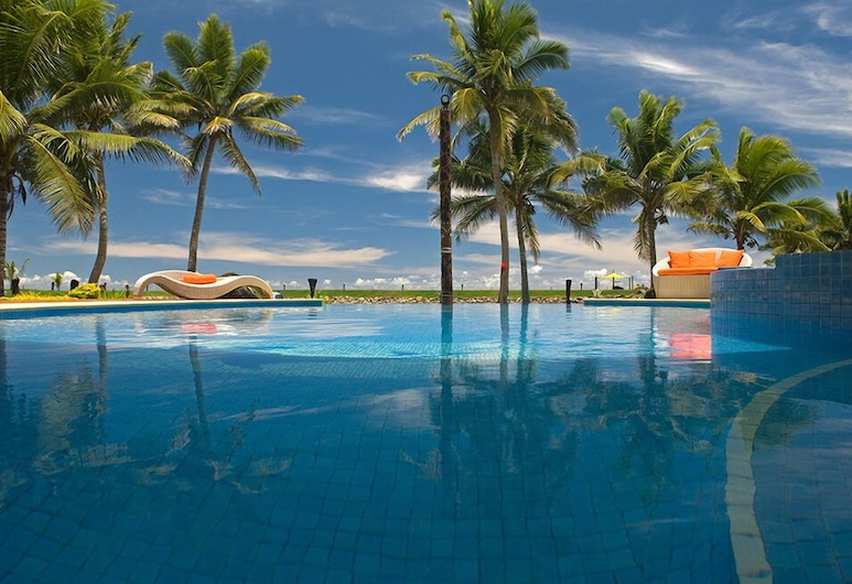 La Dolce Vita Holiday Villas, Naweni, Εξωτερική πισίνα