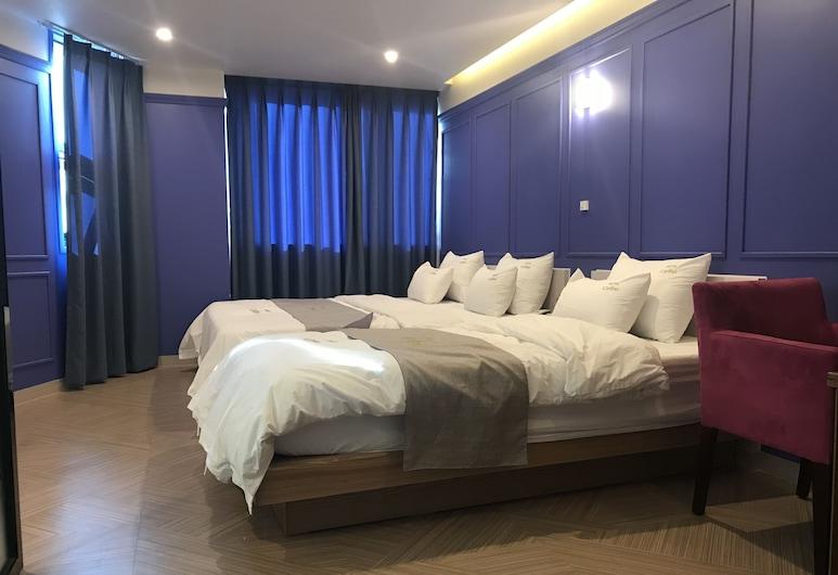 Carino Hotel, Busan