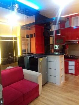 Foto di Kemang View Apartment a Bekasi