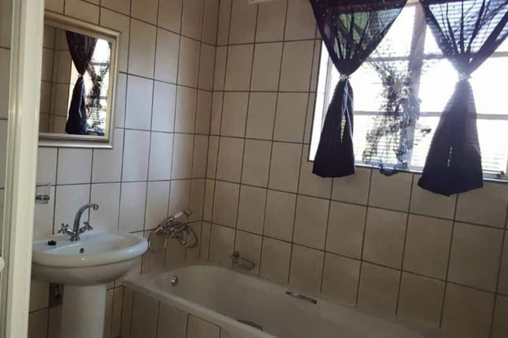 家庭平房 (2) - 浴室