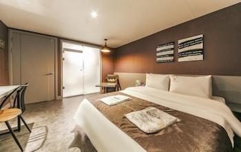 仁川諾里特爾飯店的相片