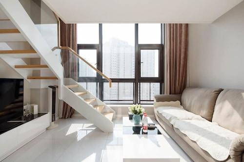 寓家服務公寓/