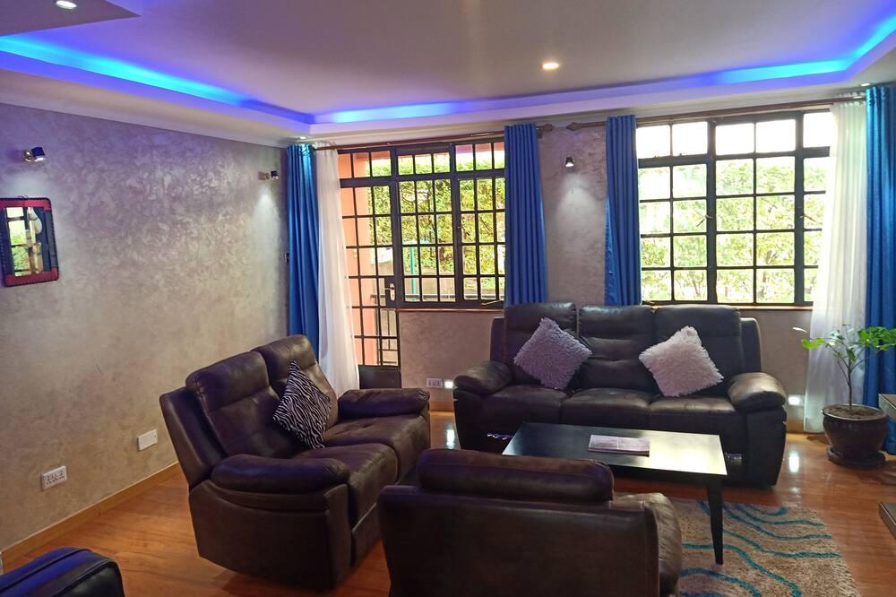 Fourways Junction VIP Suite