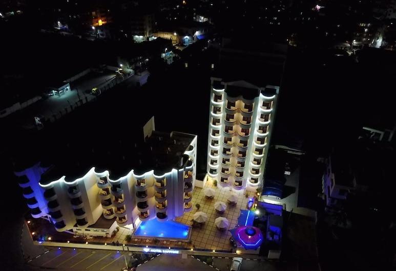 Hotel Sapphire, Mombasa