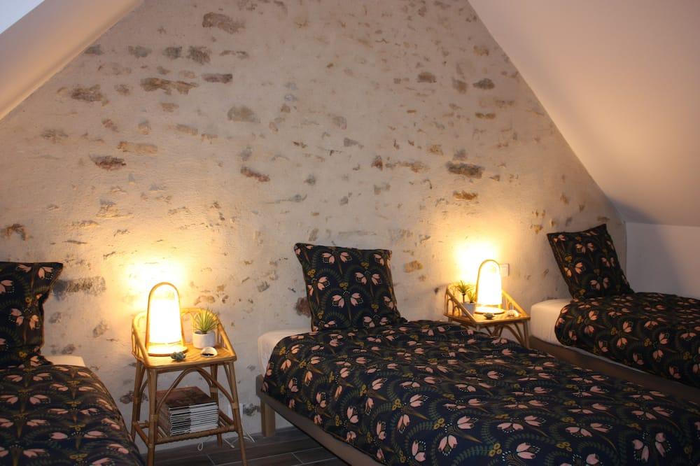 Házikó, több ágy, nemdohányzó - Gyermekek számára berendezett szoba