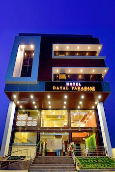Fotografia do Hotel Dayal Shree Paradise em Bhopal