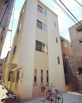 大阪、DREAM-HOUSEの写真
