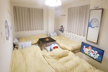 오사카의 드림-하우스 사진