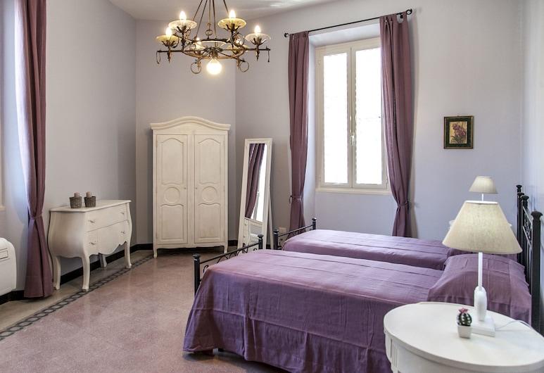 Wonder Vibrant Area, Roma, Departamento familiar, 4 habitaciones, Habitación