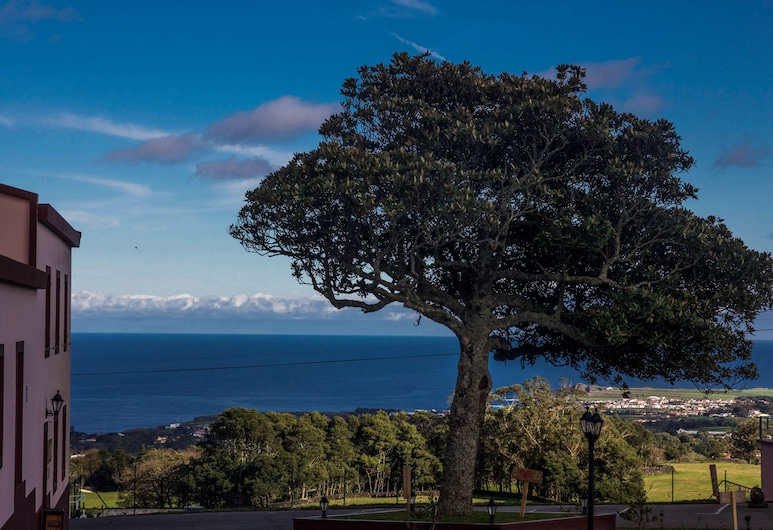 Quinta Do Norte, Ponta Delgada, Utsikt fra hotellet