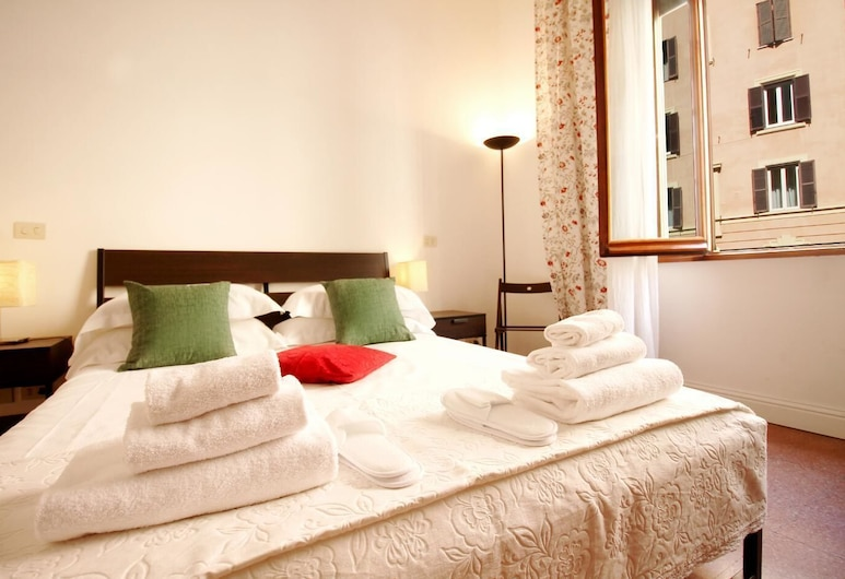 Wonder Vatican Walk, Rome, Apartment, 1 Bedroom, Room