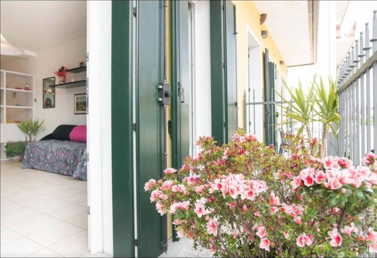 Appartamenti Arcobaleno, Mestre, Apartament, dla niepalących, Balkon