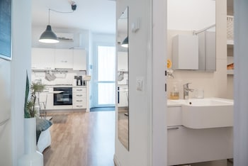 Picture of Charming Milanese Apartments in Milan