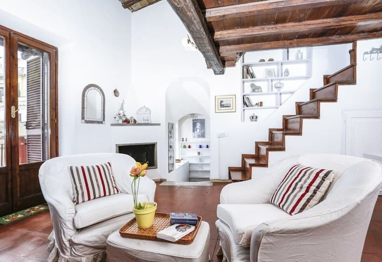 Pantheon Romantic Nest with Terrace, Rom