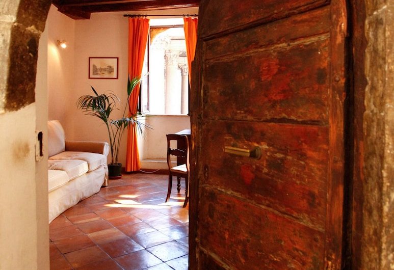 Wonder Pantheon Breeze, Roma