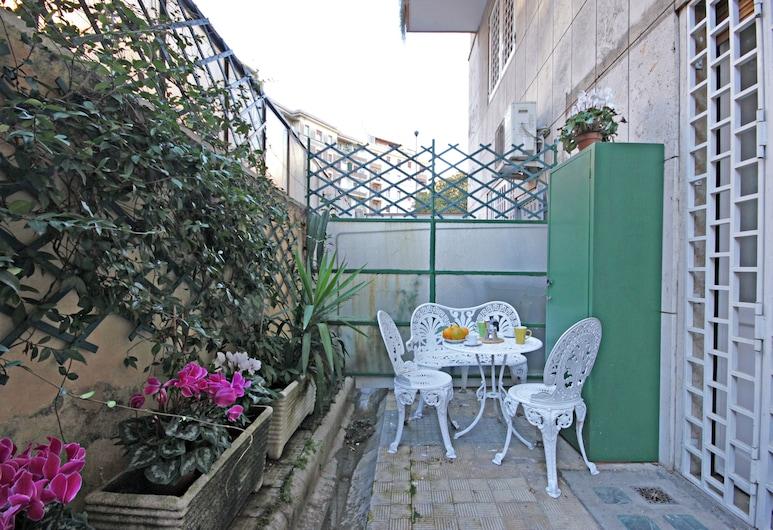 Wonder Cozy & Lively Apt, Roma, Apart Daire, 1 Yatak Odası, Balkon