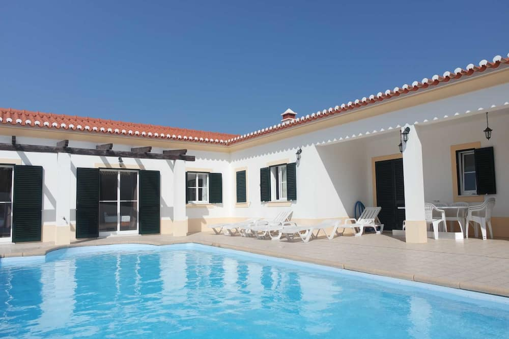D06 - Holiday House Vale da Telha by DreamAlgarve