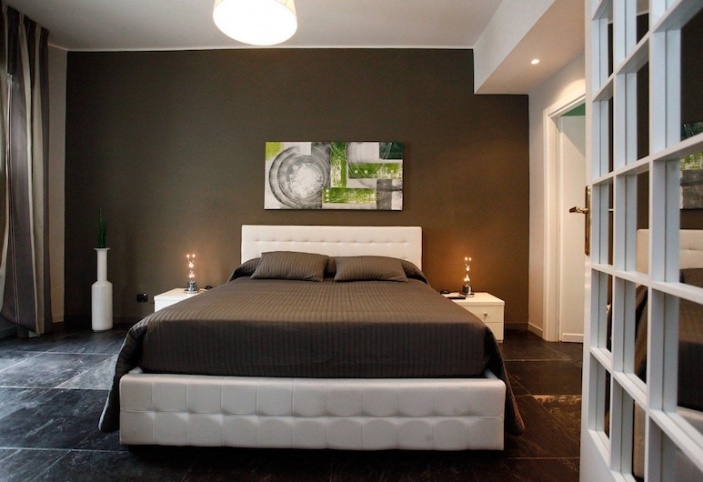 Wonder Vatican Flat, Rome, Apartment, 3 Bedrooms, Room