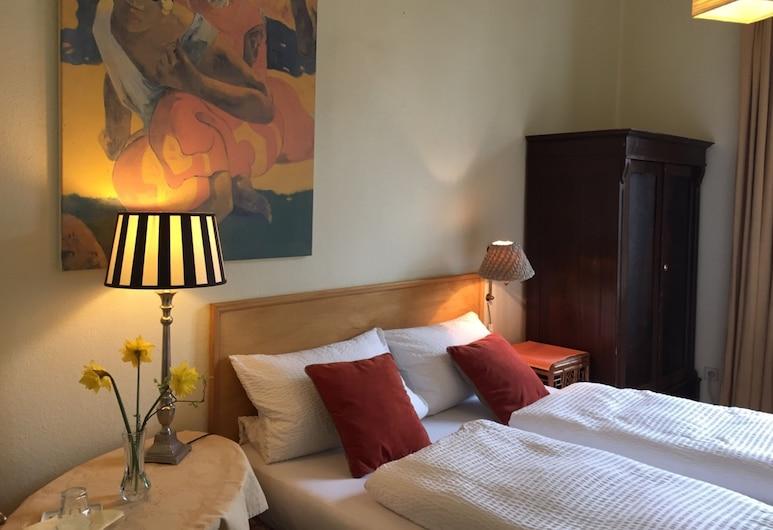 Bedroomforyou, Hamburg, Standard Double Room, Guest Room