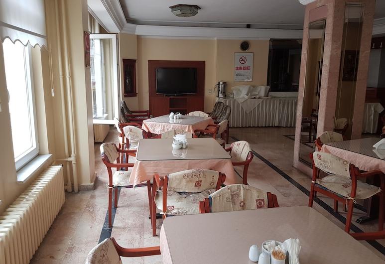 Tokat Burcu Hotel, Tokat, Breakfast Area