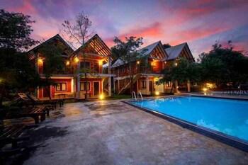 Gambar Elephas Resort & Spa di Dambulla