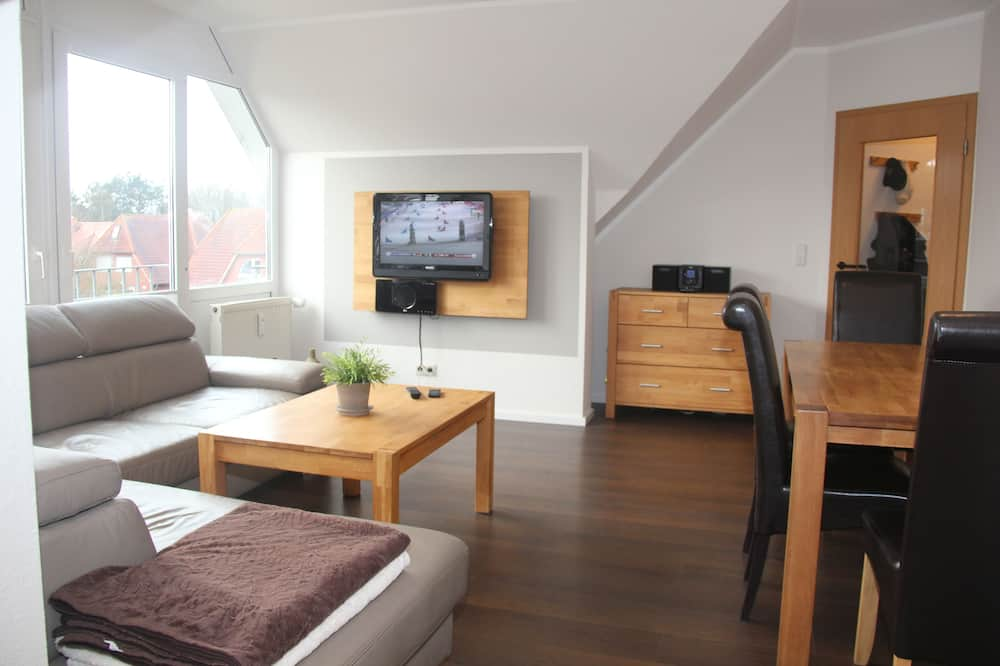 Apartment (incl. end cleaning fee €63) - Bilik Rehat