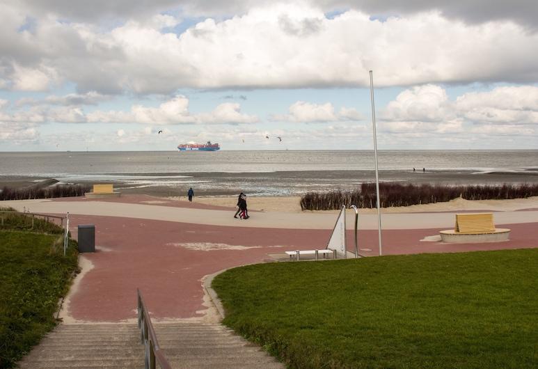 Kurpark-Residenz W112, Cuxhaven