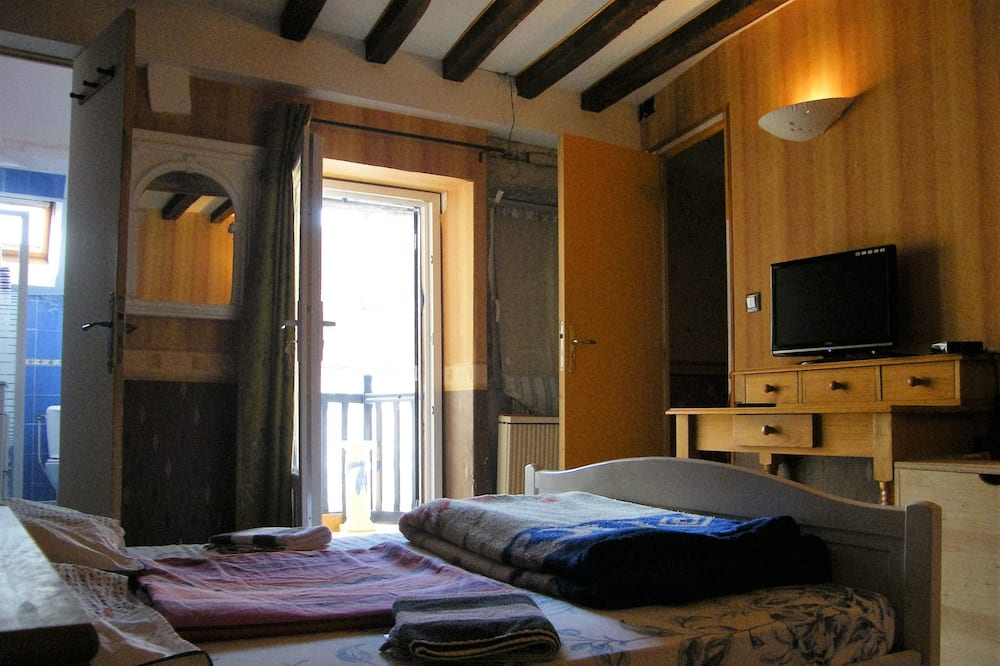 House, 1 Bedroom - Guest Room