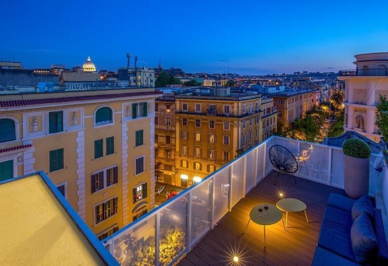 Wonder Vatican Terrace, Rom