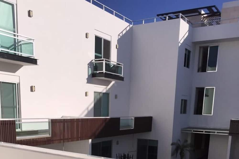 Apartman, 3 spavaće sobe - Terasa/trijem