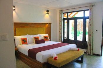 丹布拉錫吉里亞帕爾邁拉自然渡假村的相片