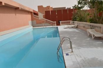 Foto di Hôtel La Gazelle Ouarzazate a Ouarzazate