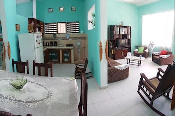 Gambar Casa Vania di Havana