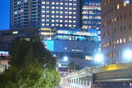 城市快捷普拉斯印特洛瑪斯飯店/