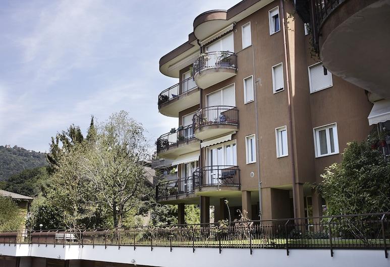 Appartamento La Vista, Como