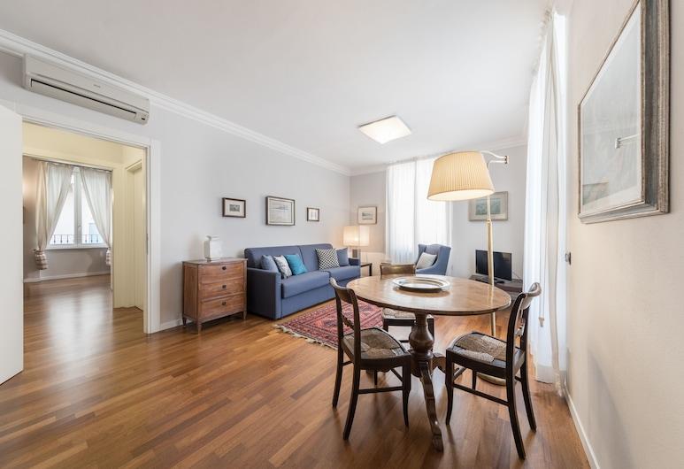 เซ็นทรัล คอสฟี อพาร์ทเมนท์, โคโม, อพาร์ทเมนท์, 2 ห้องนอน, พื้นที่นั่งเล่น