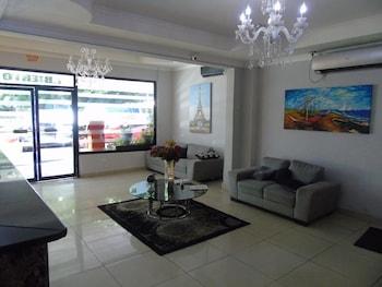 Foto av Hotel Marparaiso i Panama City