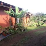 雙人房, 1 張標準雙人床 - 庭園景觀