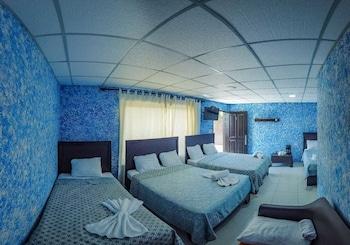 Slika: Hotel Relax Termalitas ‒ La Fortuna