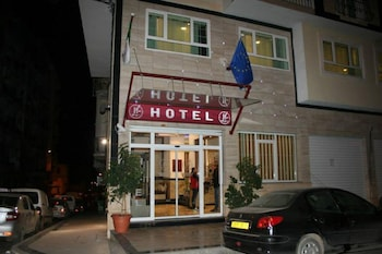 奧倫時鐘 2 號飯店的相片