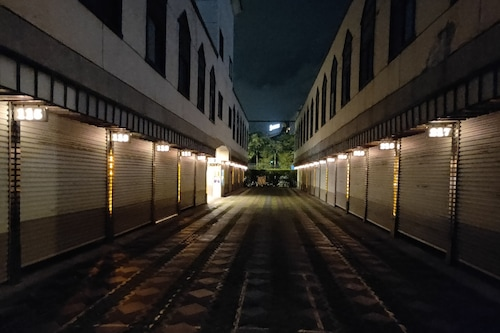 伊都汽車旅館