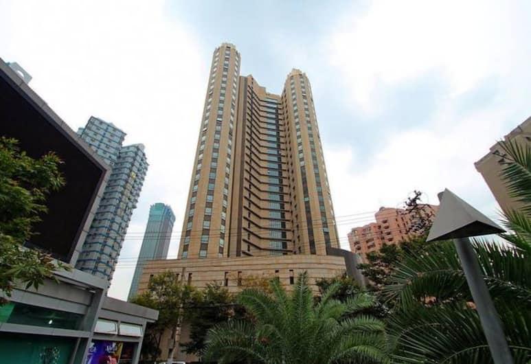 上海城市中心精品酒店式公寓, 上海