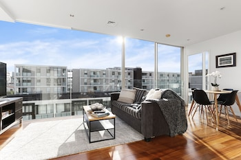 Gambar Amazing Apartment with Pool di Auckland